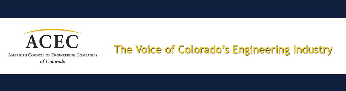 American Council of Engineering Companies of Colorado (ACEC)